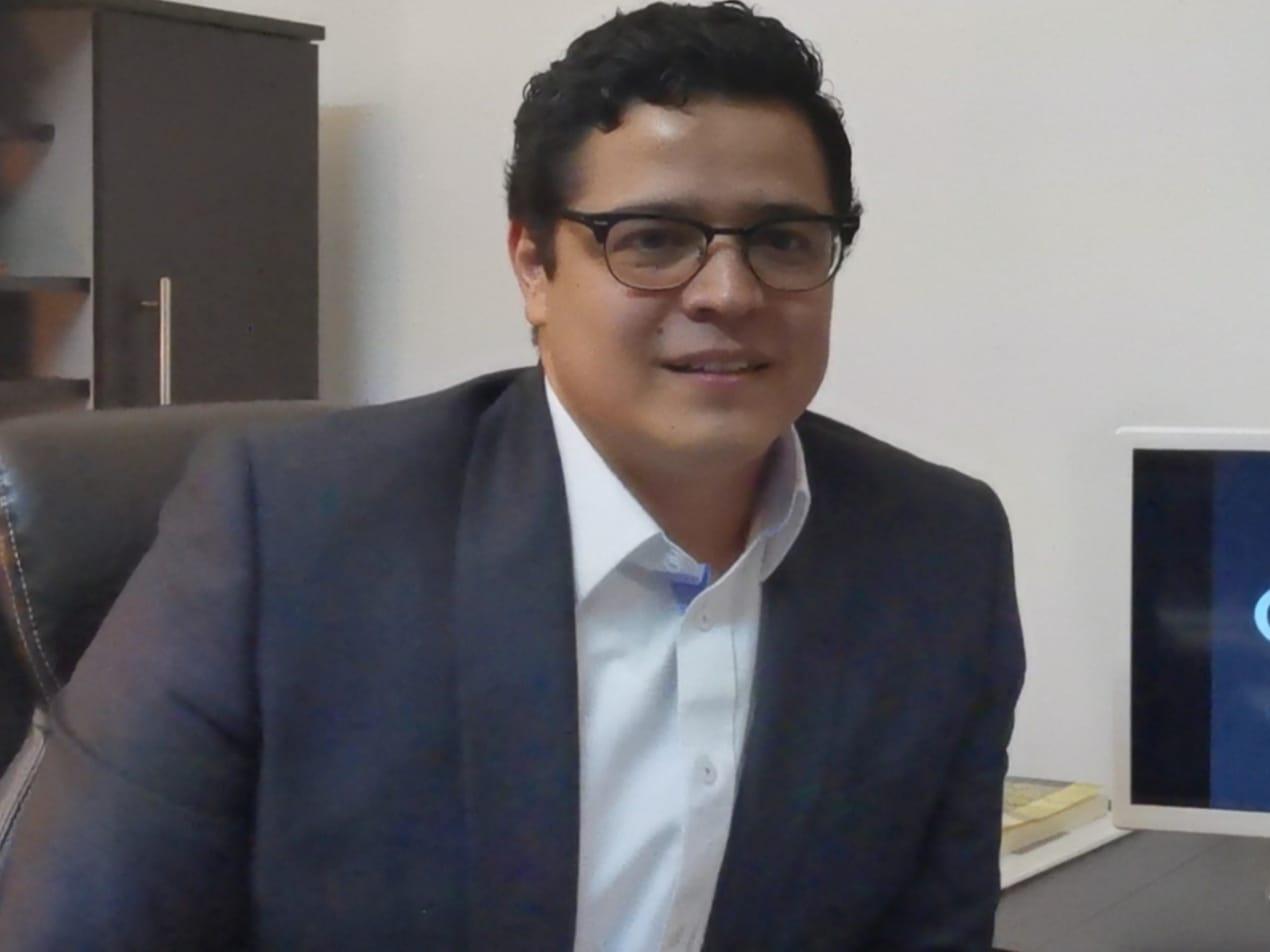 Carlos Alberto Perez Ortega