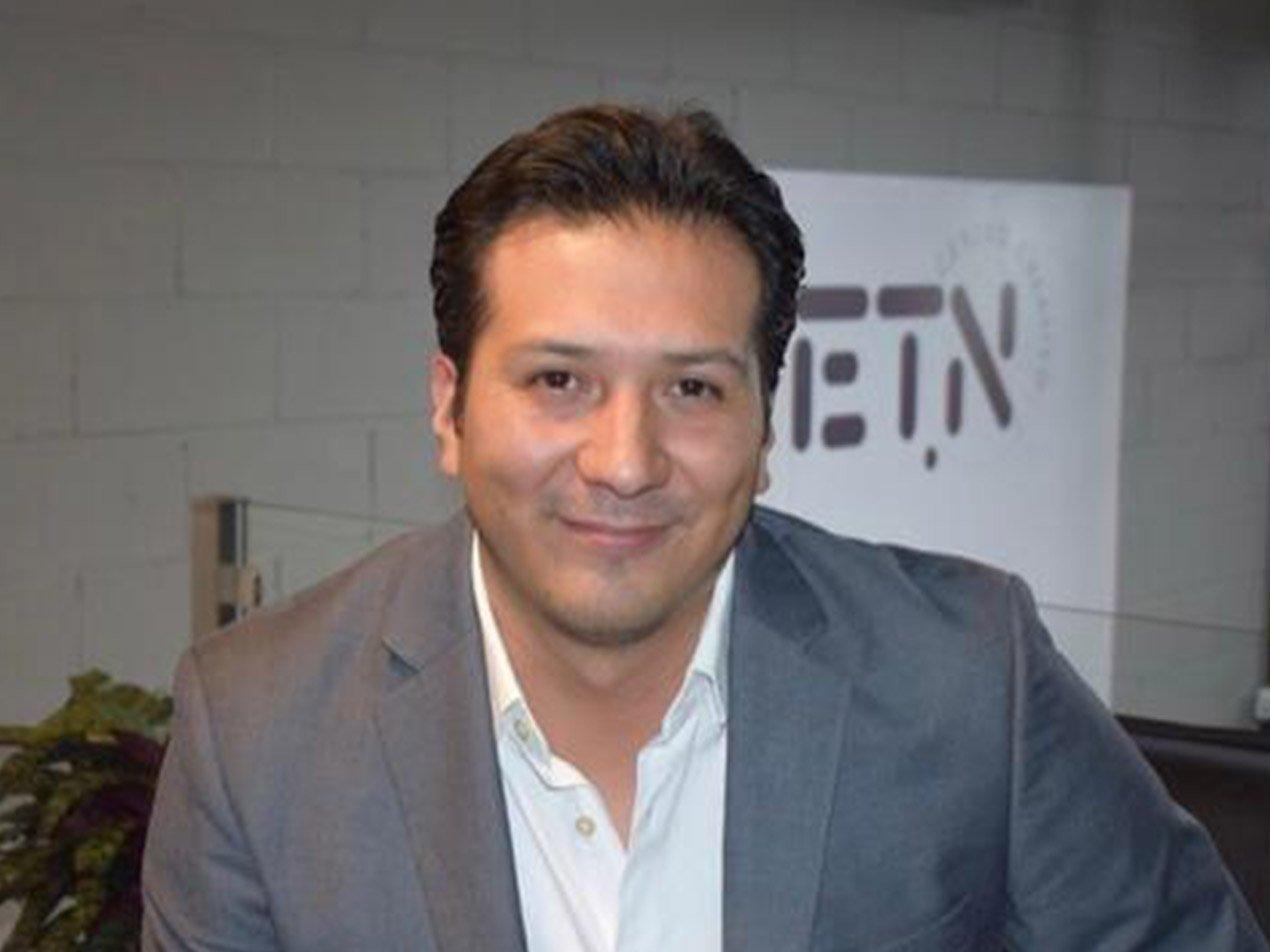 Joel Torres Arroyo